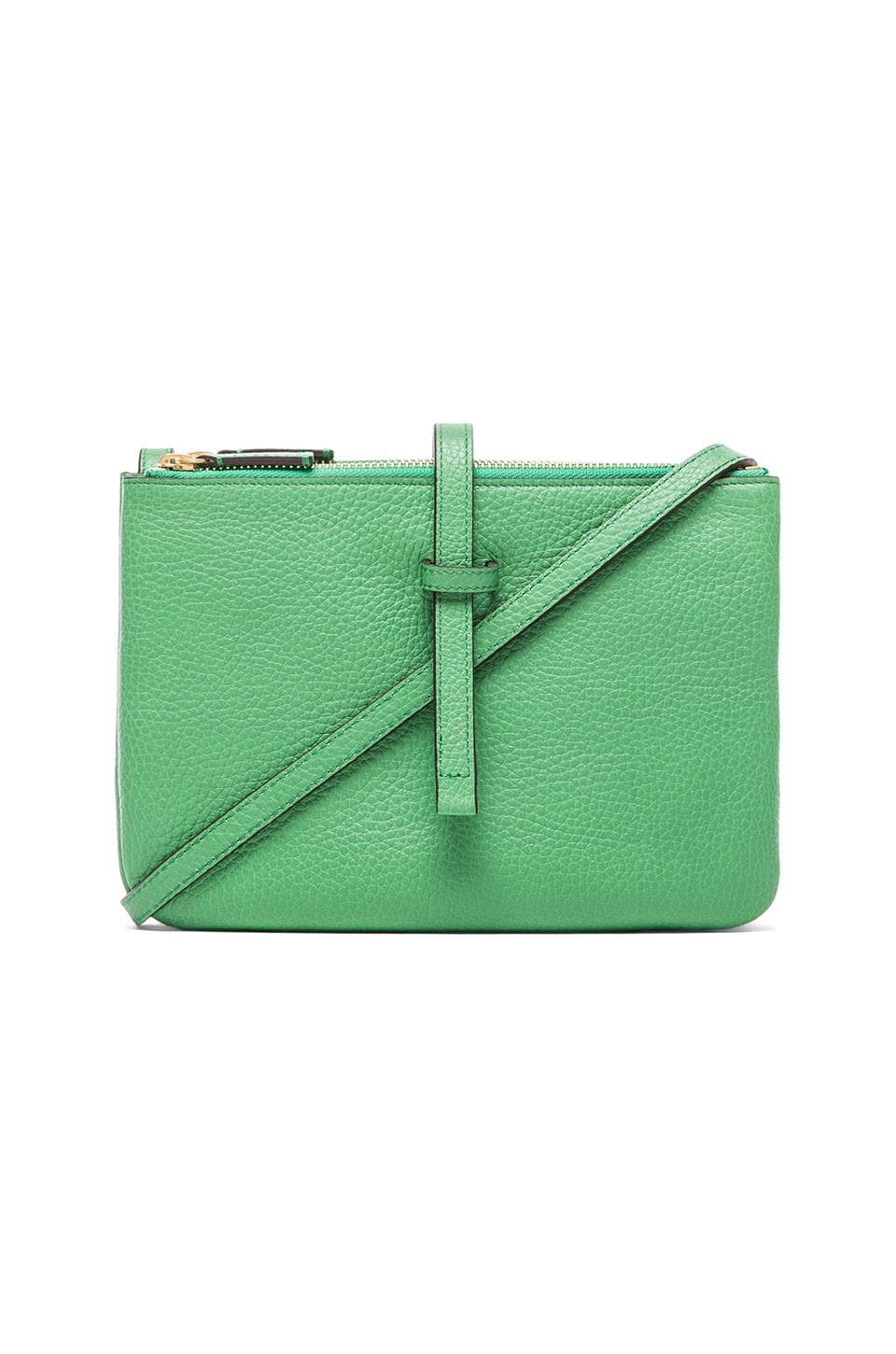 Annabel Ingall Jojo Crossbody in Celadon