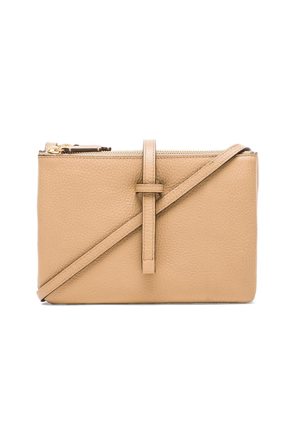Annabel Ingall Jojo Crossbody in Honey