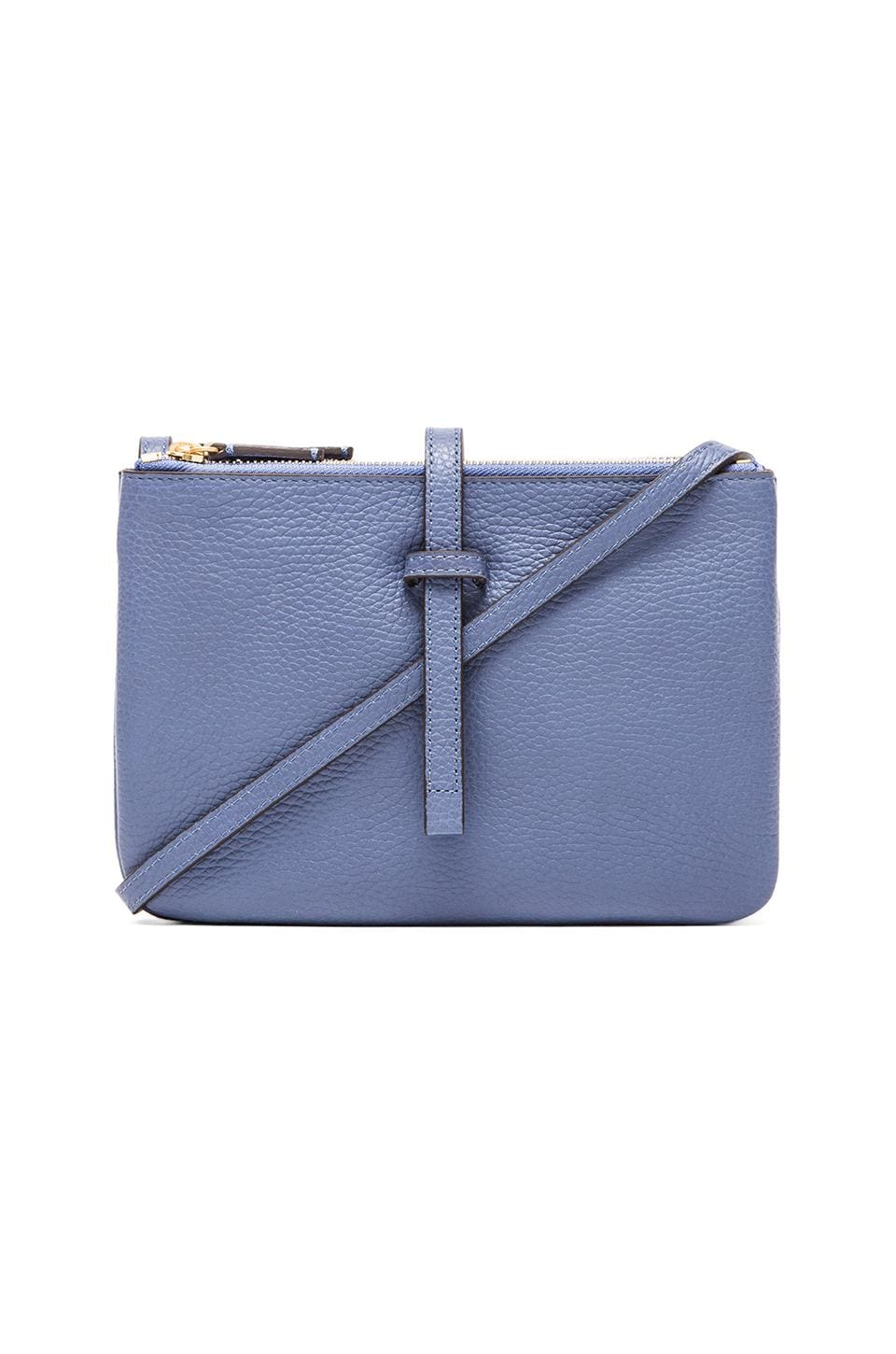 Annabel Ingall Jojo Crossbody in Sky
