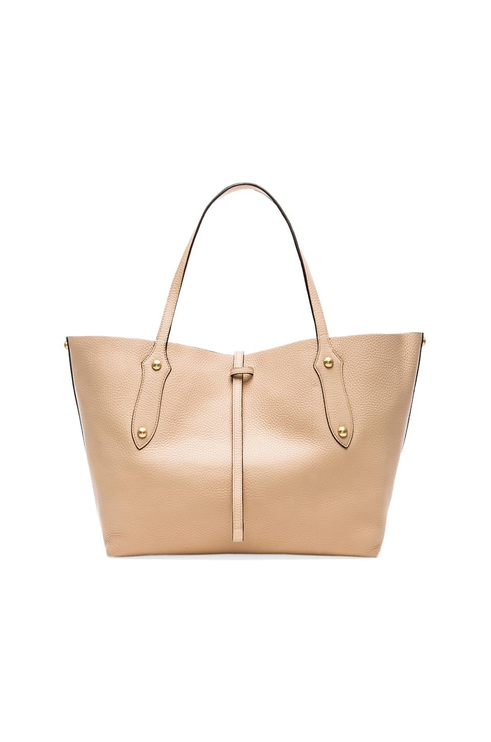 Annabel Ingall Isabella Small Tote in Pouff