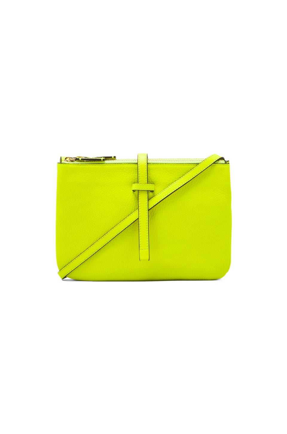 Annabel Ingall Jojo Crossbody in Citrus