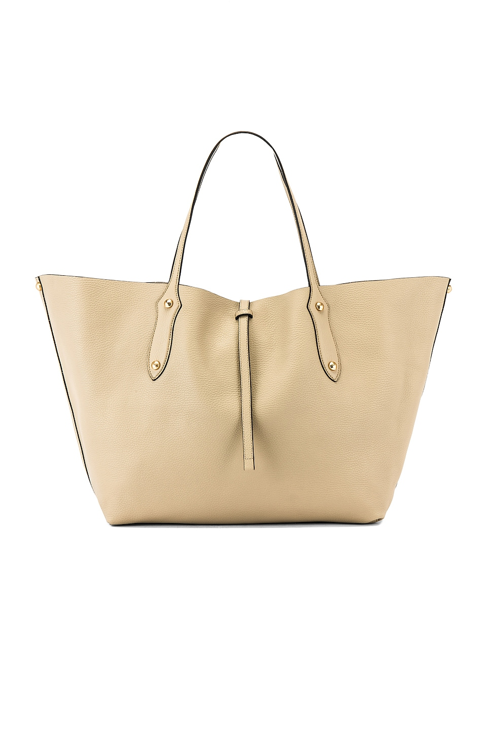 Annabel Ingall Large Isabella Tote in Pear