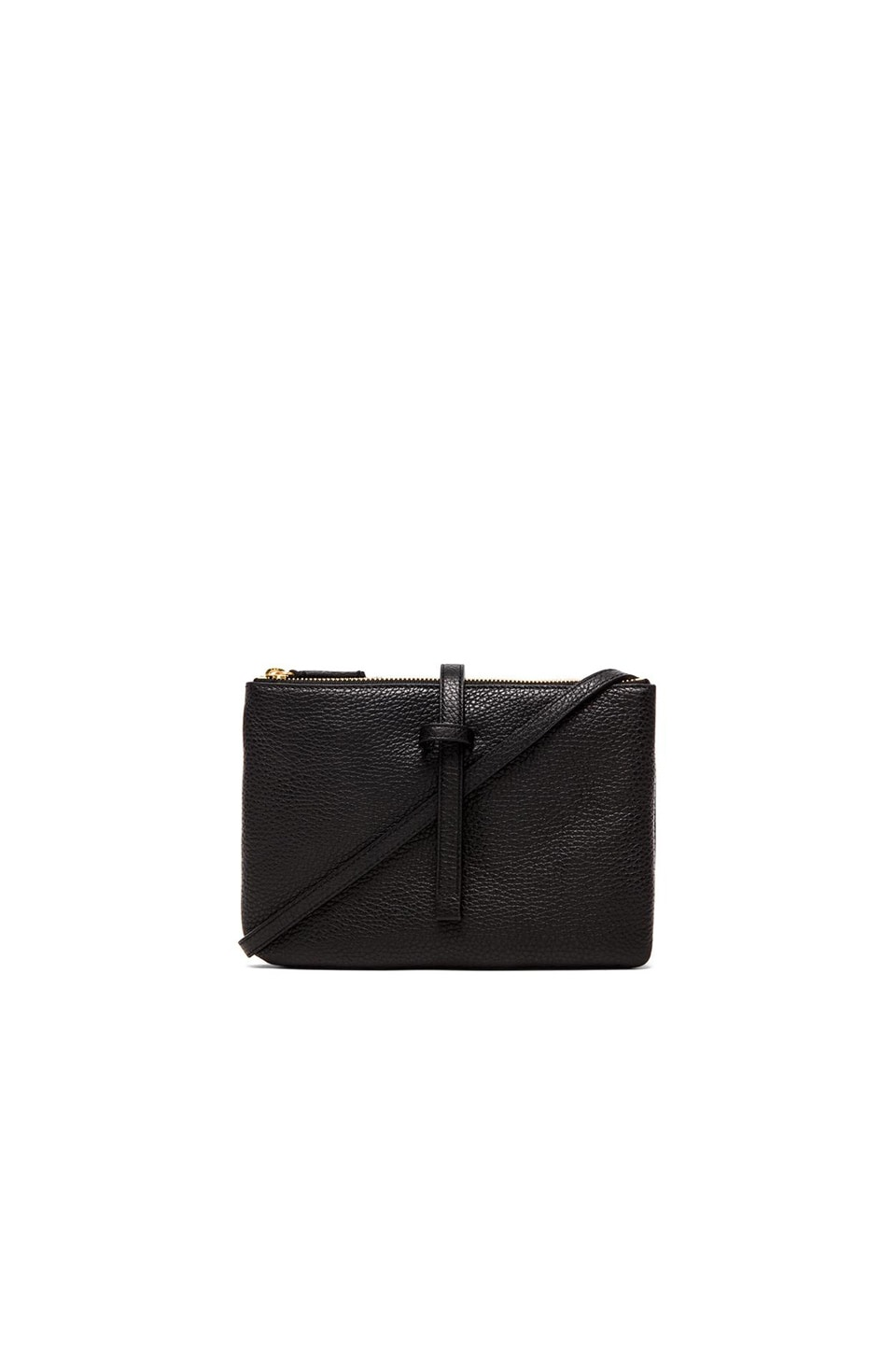 Annabel Ingall Jojo Crossbody in Black