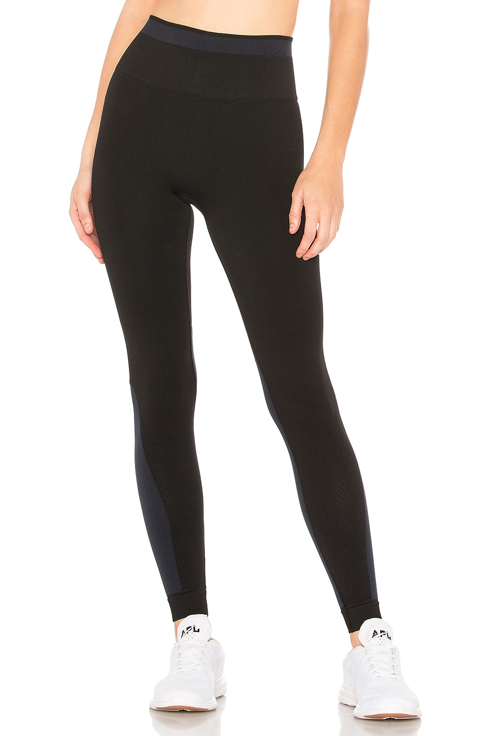 ALALA Ace Leggings in Midnight