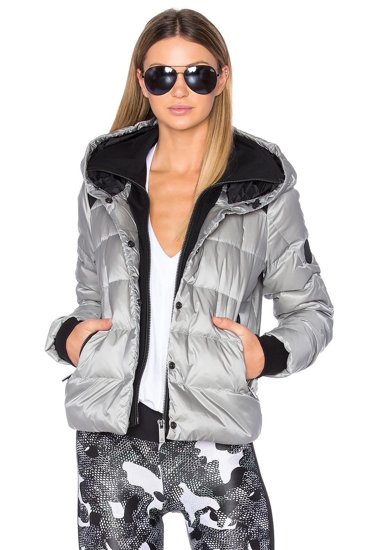 City Puffer Jacket by ALALA