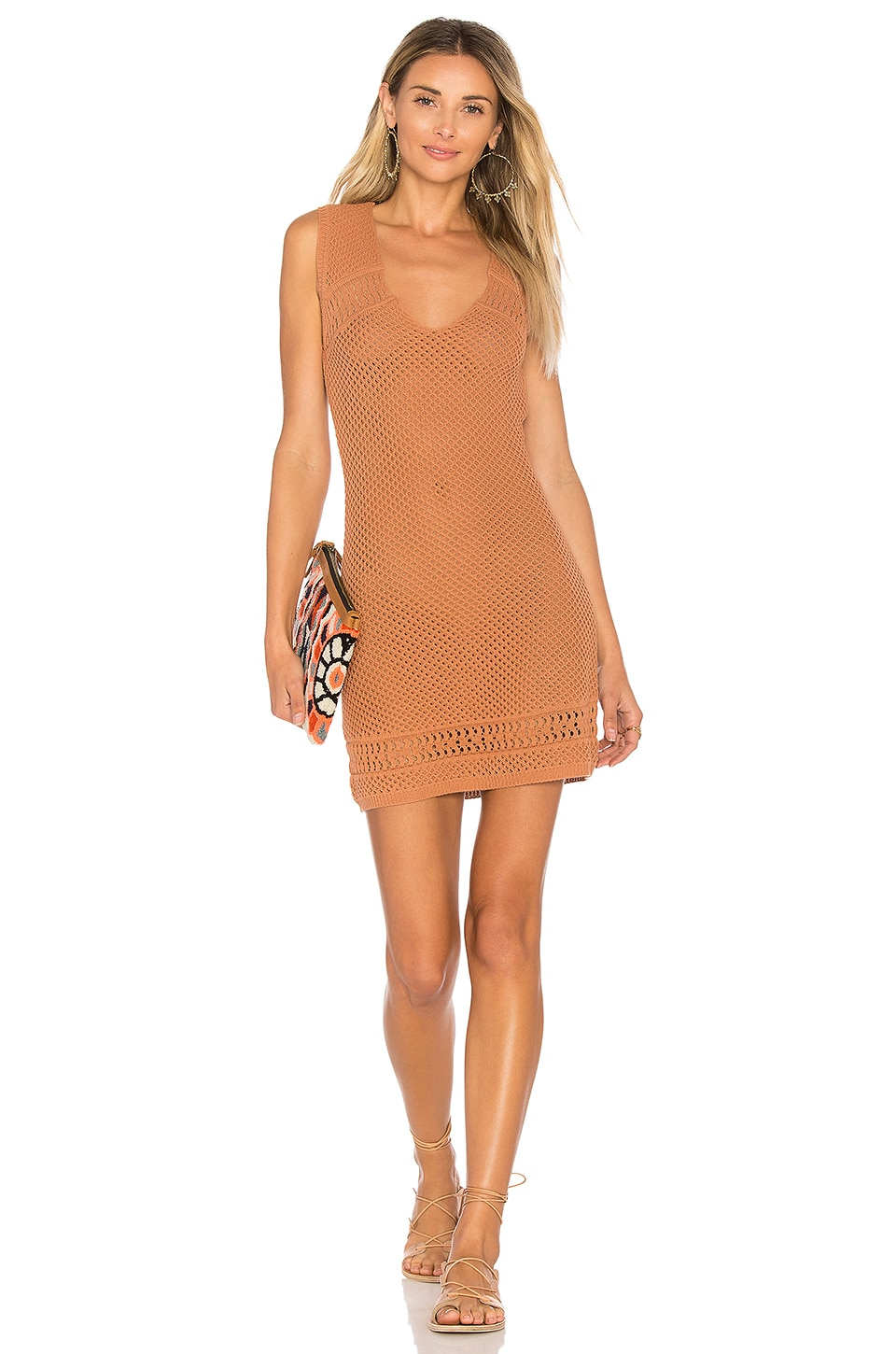 Photo of x REVOLVE Antonia Knit Dress by ale by alessandra dresses
