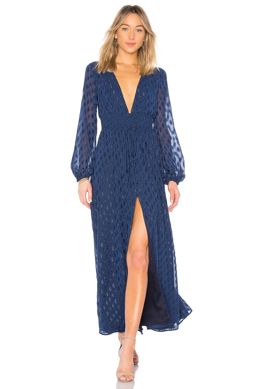 ale by alessandra x REVOLVE Eduarda Maxi Dress in Sapphire