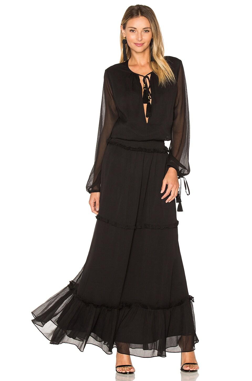 x REVOLVE Sabina Maxi Dress by Ale By Alessandra