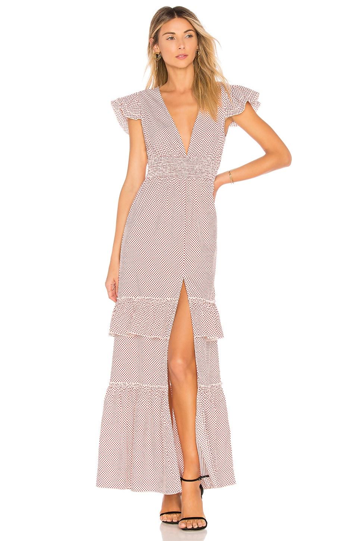 x REVOLVE Lina Maxi Dress
