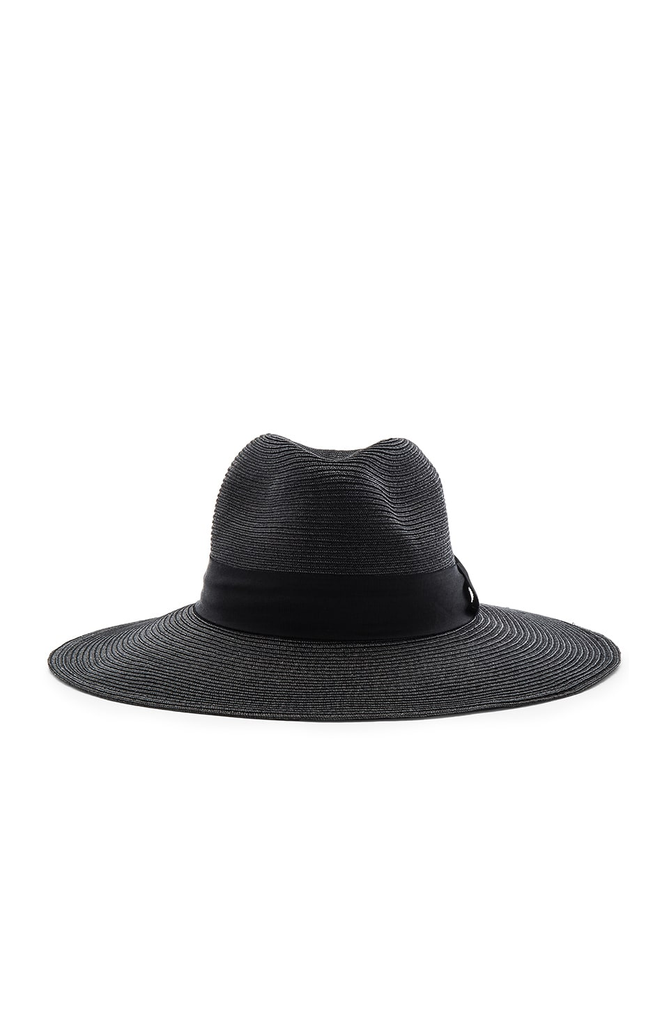 ale by alessandra Terranea Hat in Black