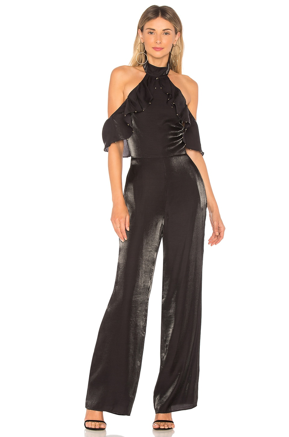 x REVOLVE Matilde Jumpsuit by ale by alessandra