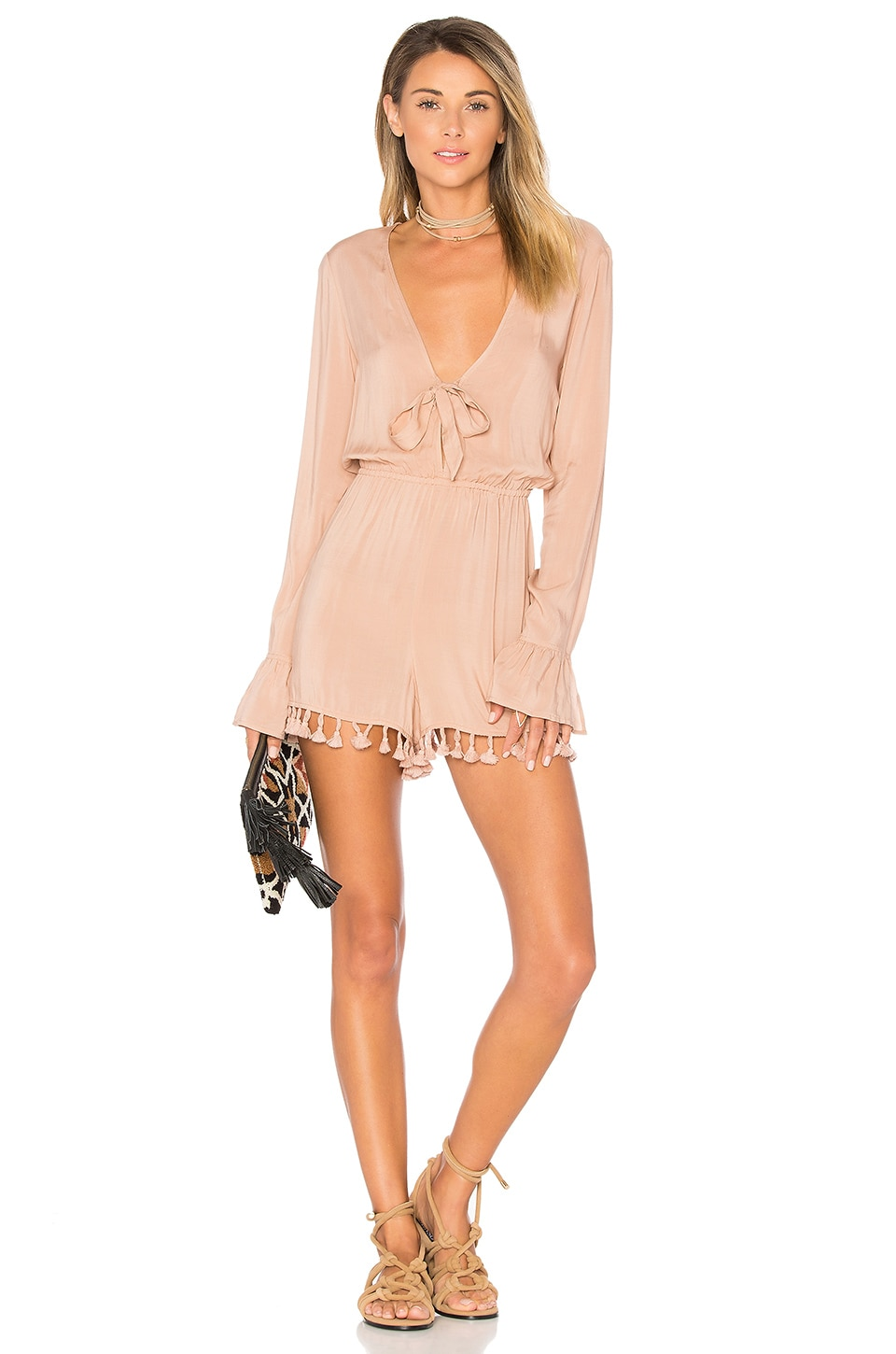 Livia Romper by ale by alessandra