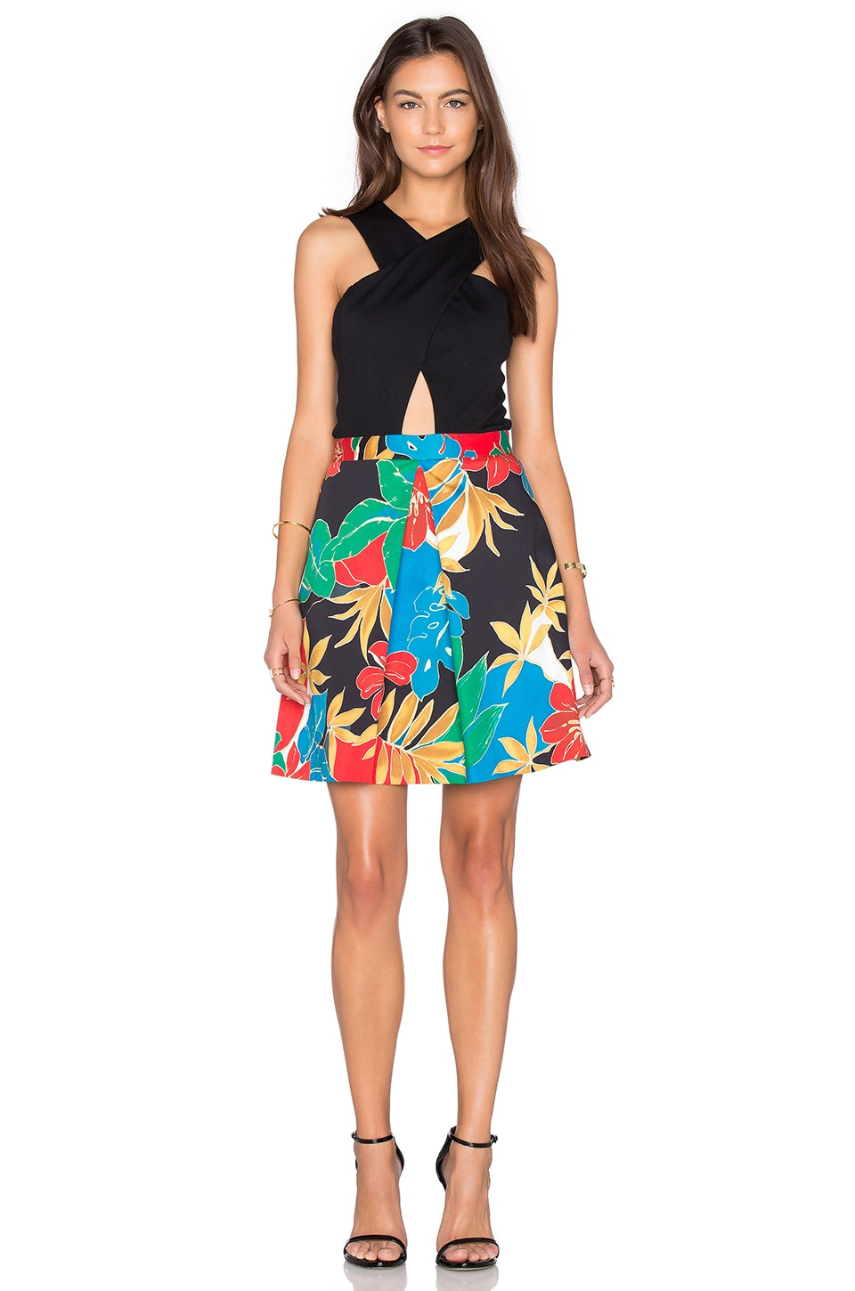 Ali Dress by Alice + Olivia