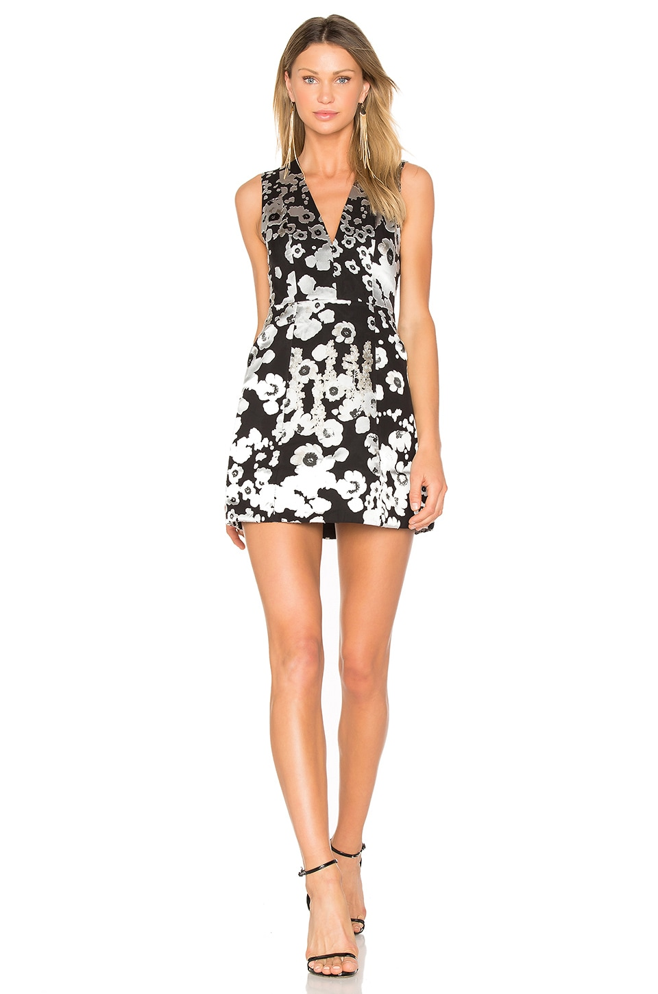 buy Patty Dress by Alice + Olivia dresses online shopping