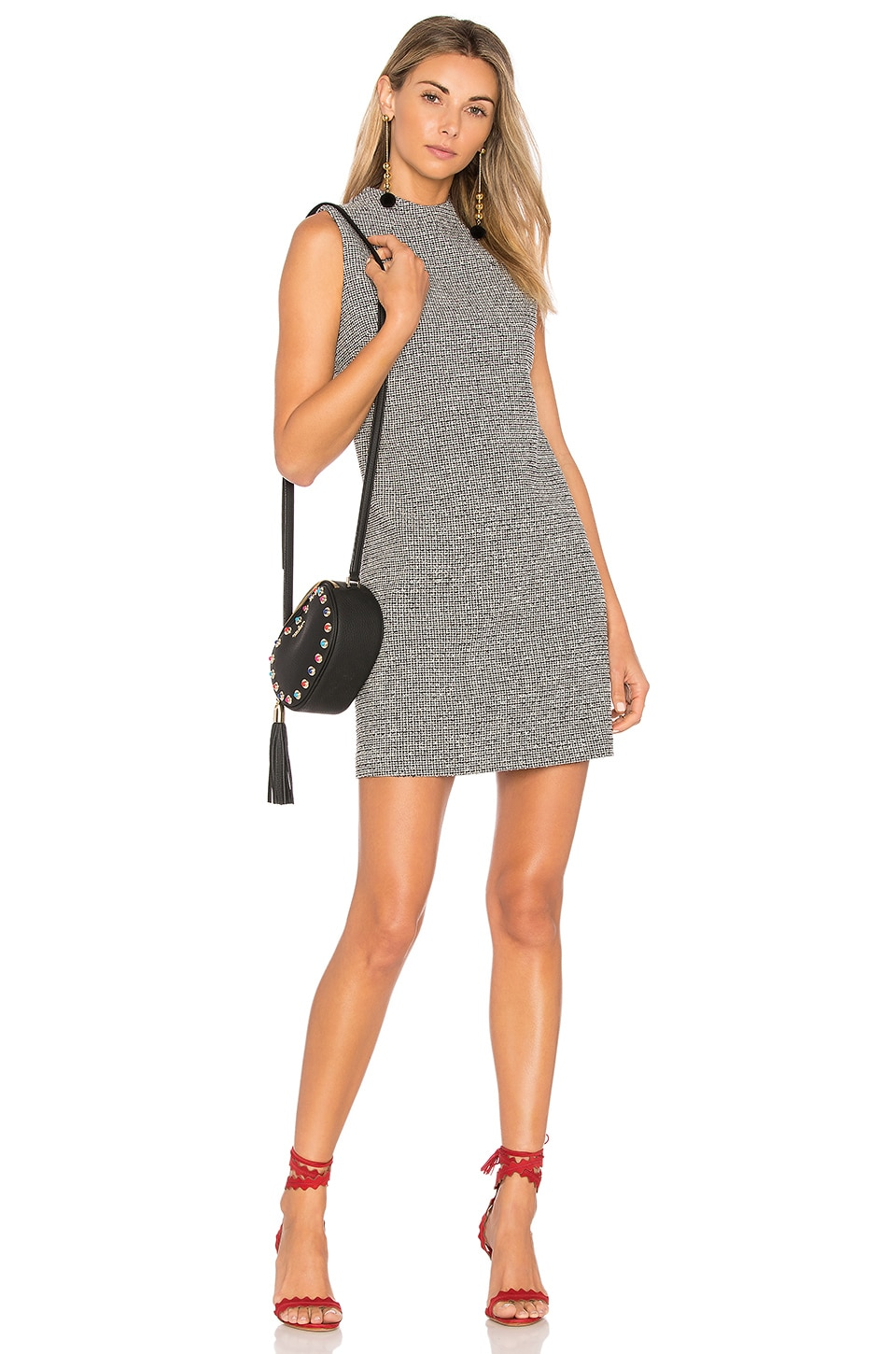 Coley Dress by Alice + Olivia