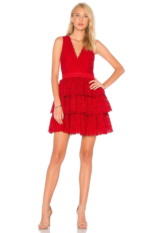 Clora Dress