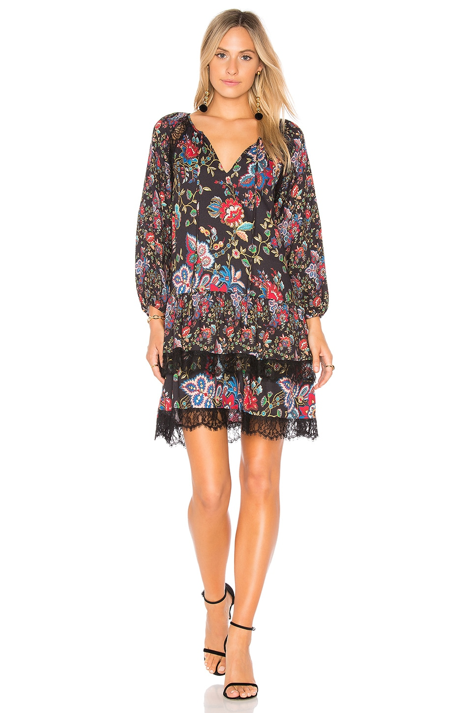 Lakita Dress by Alice + Olivia