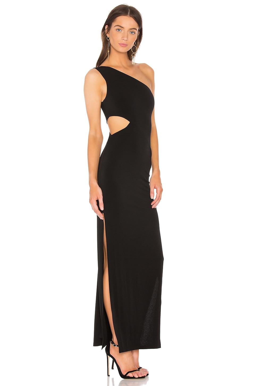 a60ddeedba5c Alice + Olivia Malia Dress in Black | REVOLVE
