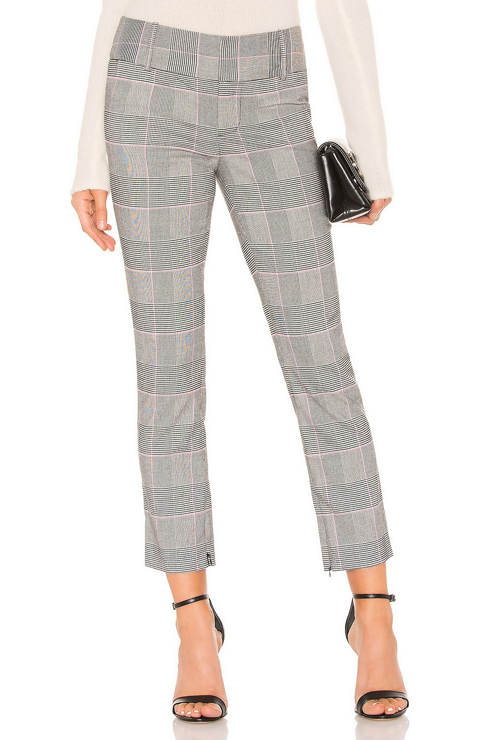 Alice + Olivia PANTALON STACY