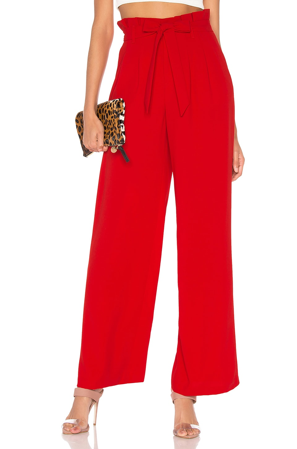 Alice + Olivia PANTALON FARREL