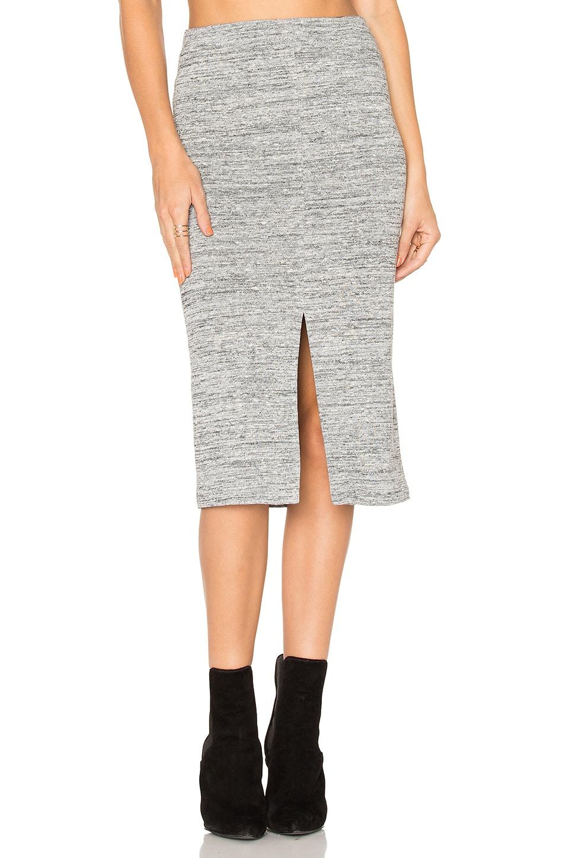 Spiga Slit Skirt by Alice + Olivia
