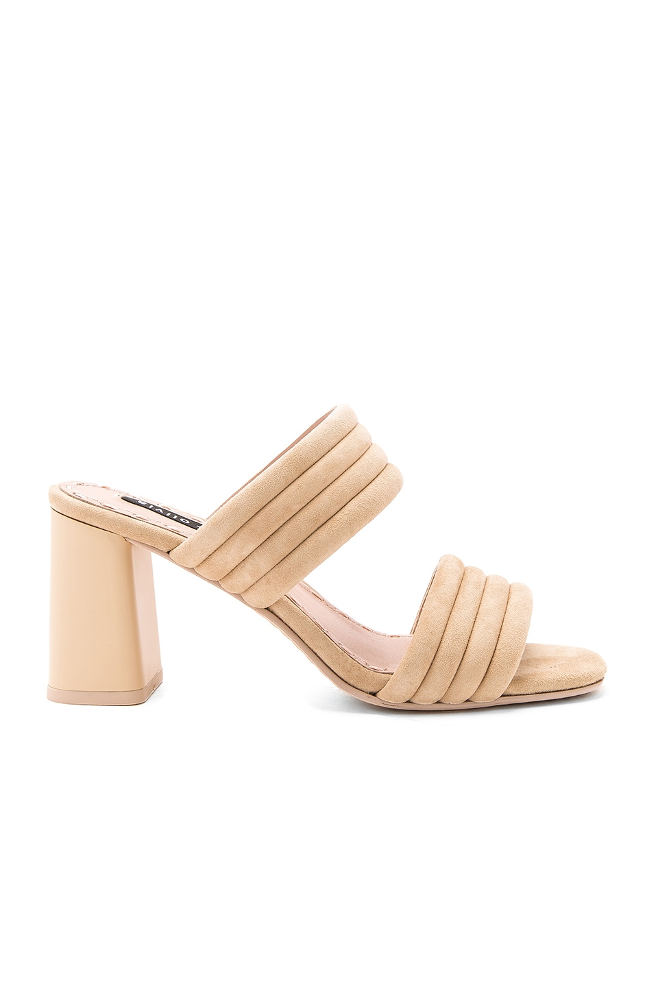 Colby Heel by Alice + Olivia