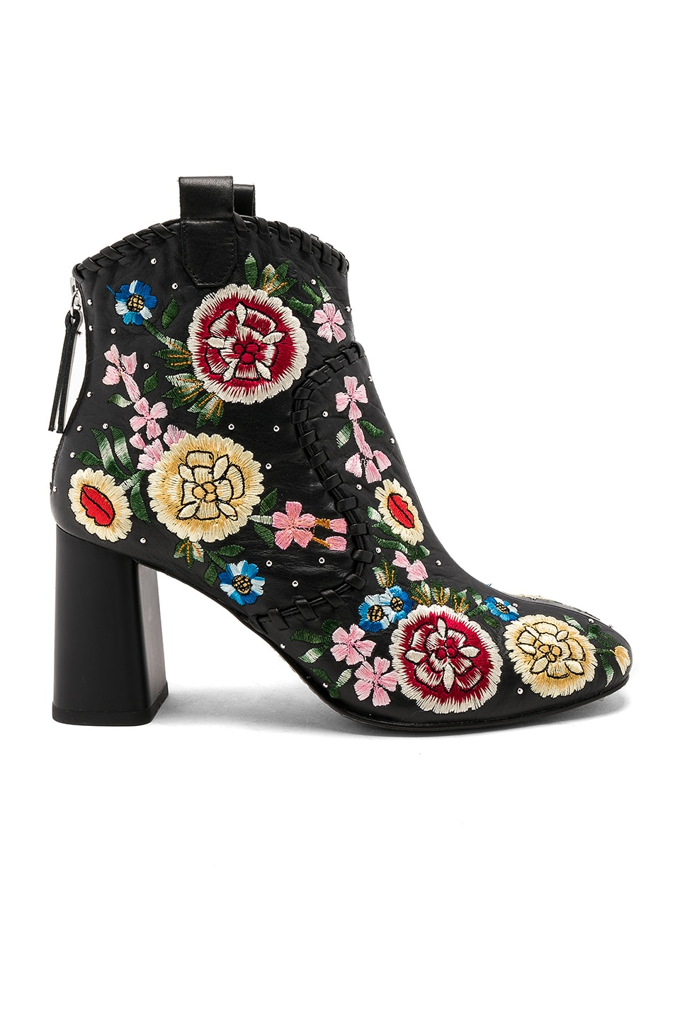 Myra Bootie by Alice + Olivia