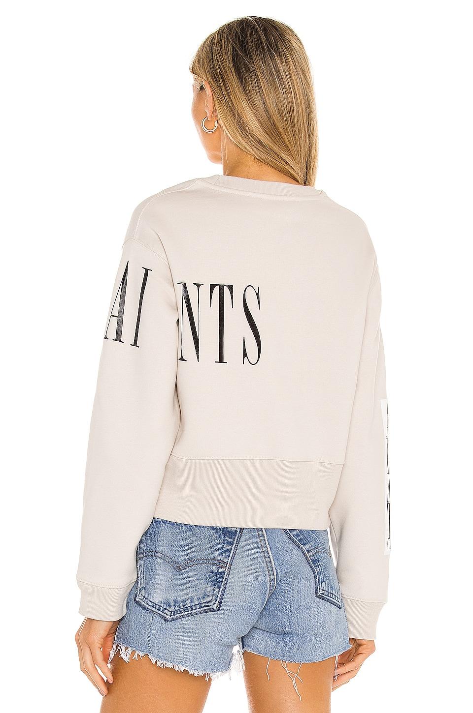 ALLSAINTS Sweatshirts SEPAR EVA SWEATSHIRT