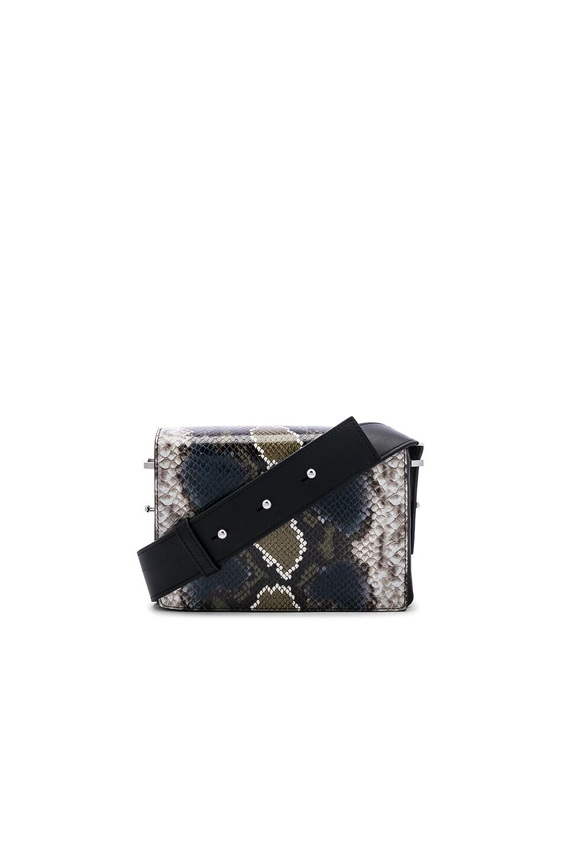 Versailles Large Shoulder Bag