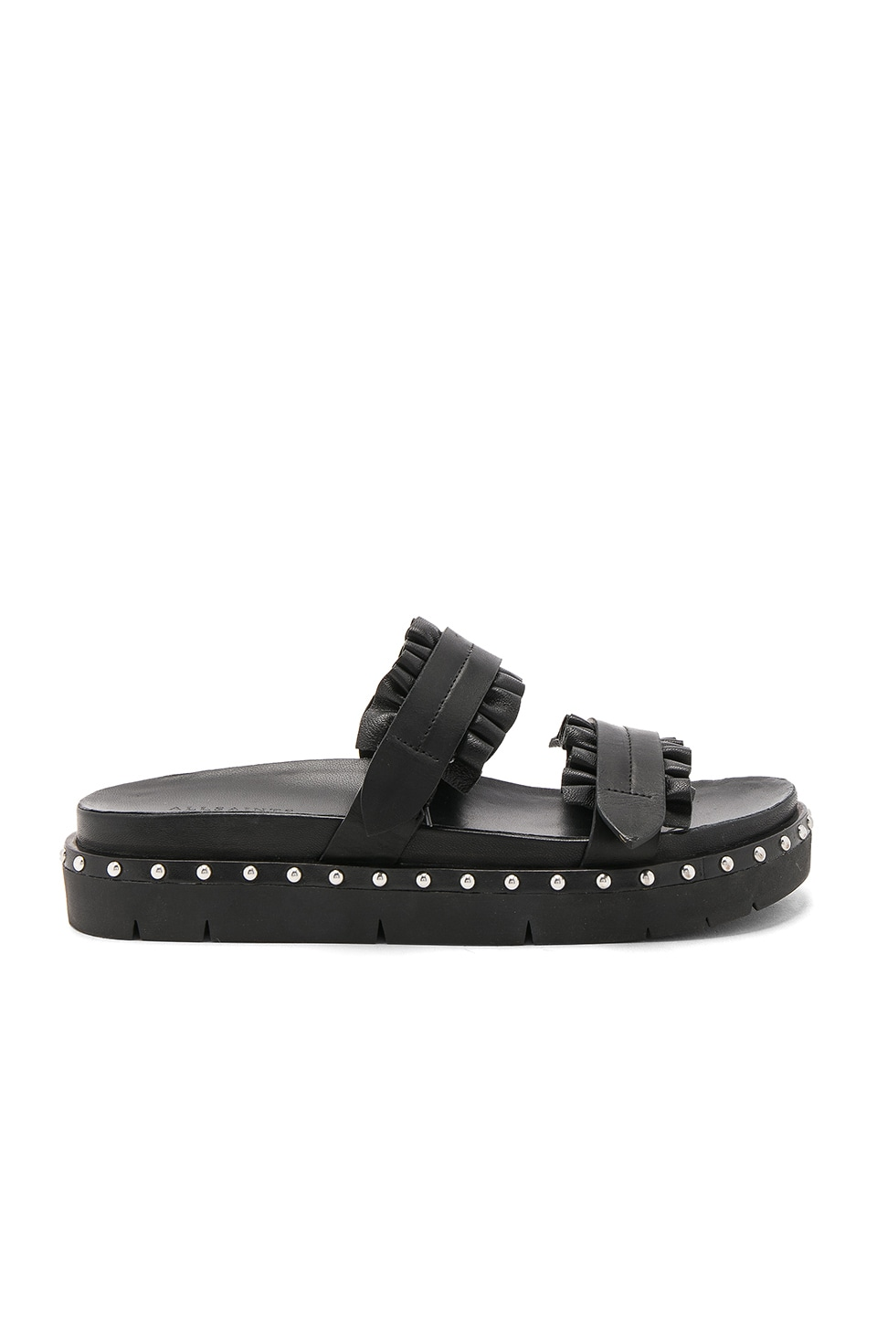 Alanna Slide by ALLSAINTS
