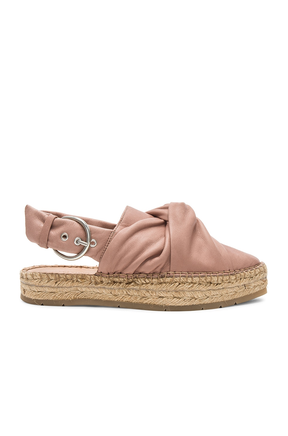 Photo of Rise Espadrille by ALLSAINTS shoes