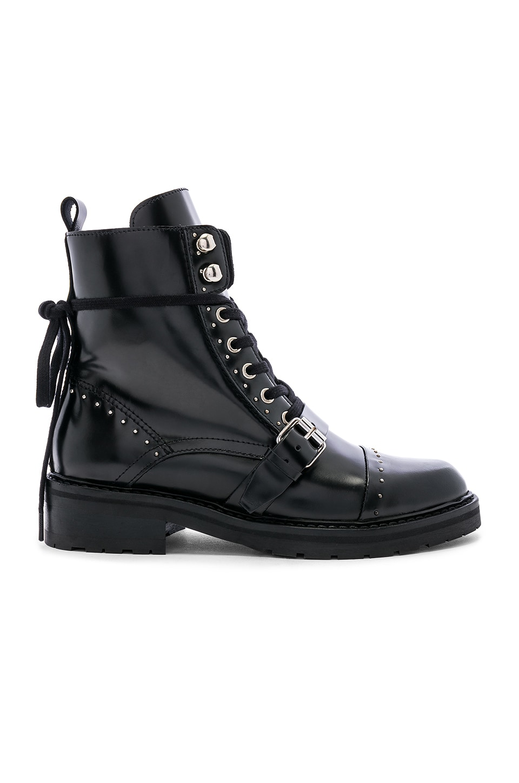 ALLSAINTS Dayna Boot in Black