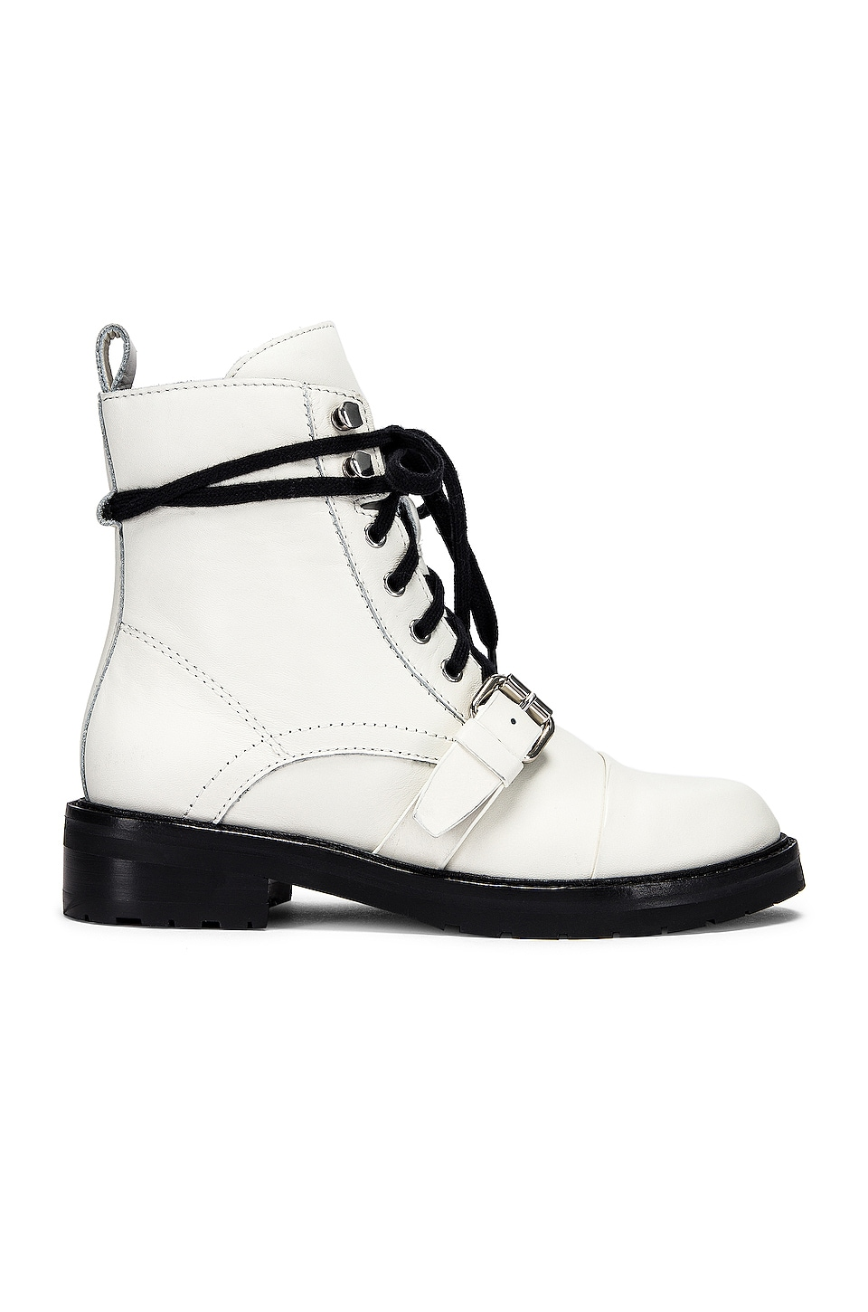 ALLSAINTS Donita Boot in White