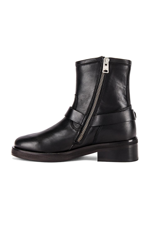 ALLSAINTS Mid heels Roni Boot