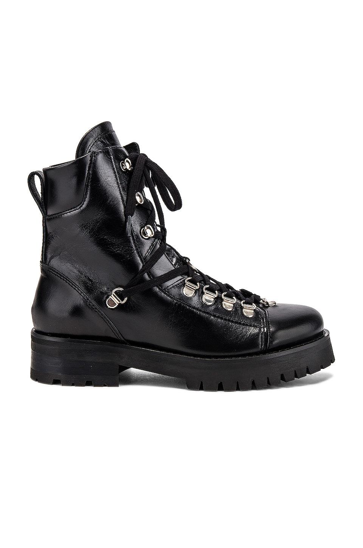 ALLSAINTS Franka Boot in Black