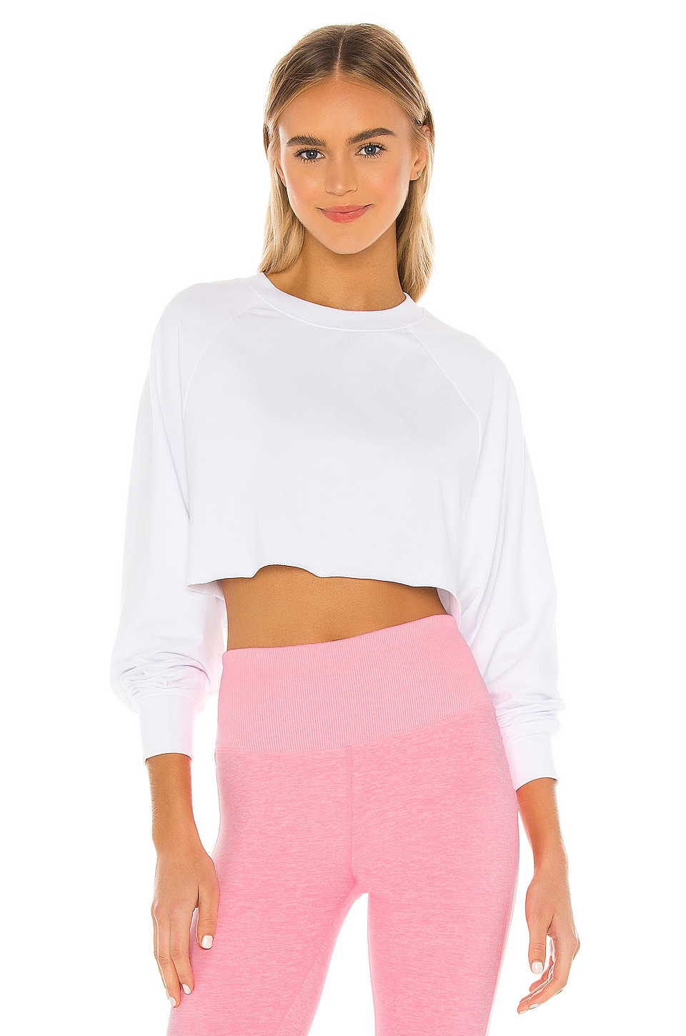 Double Take Pullover             alo                                                                                                       CA$ 123.57 3