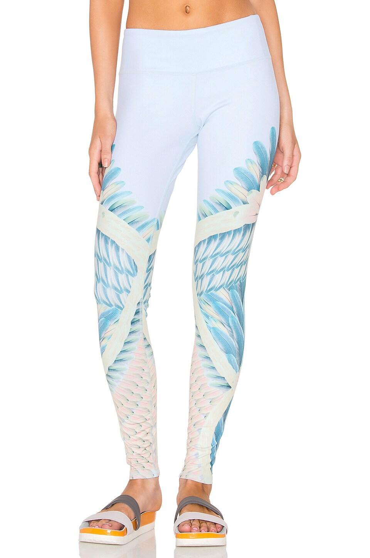 x Gypset Goddess Airbrush Legging by alo