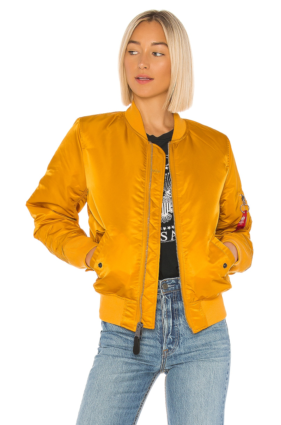 Alpha Industries Accessories MA-1 Bomber