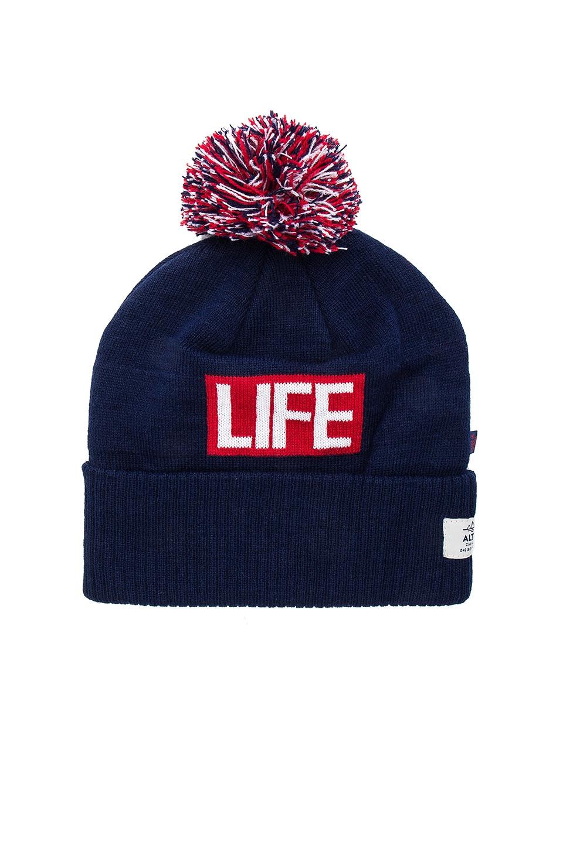 x LIFE Beanie by Altru