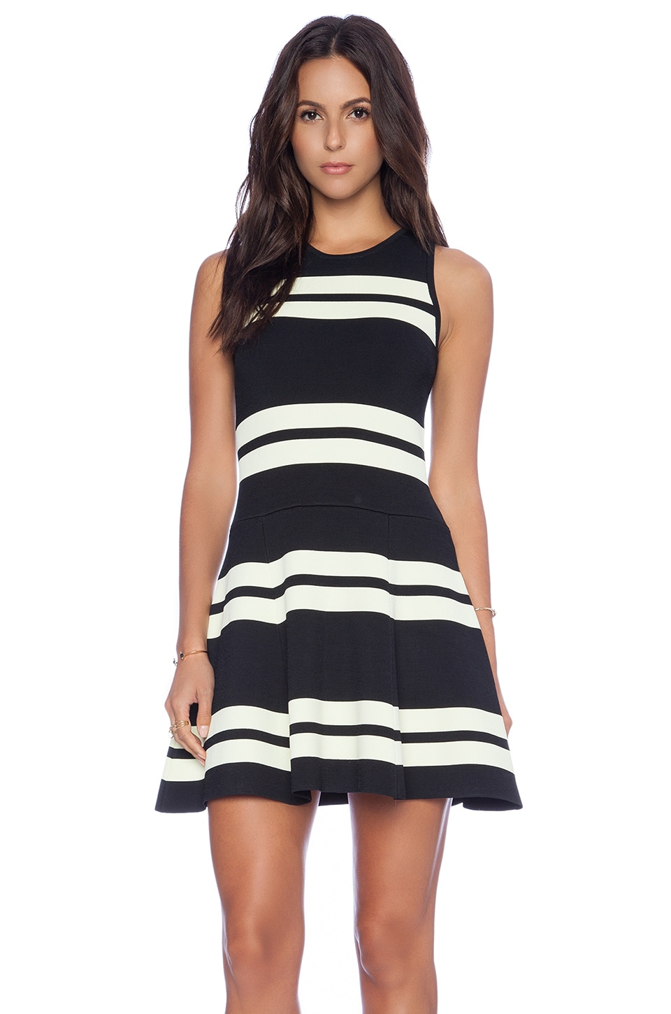 Where To Buy Alc Clothing A L C Pippa Dress in Black