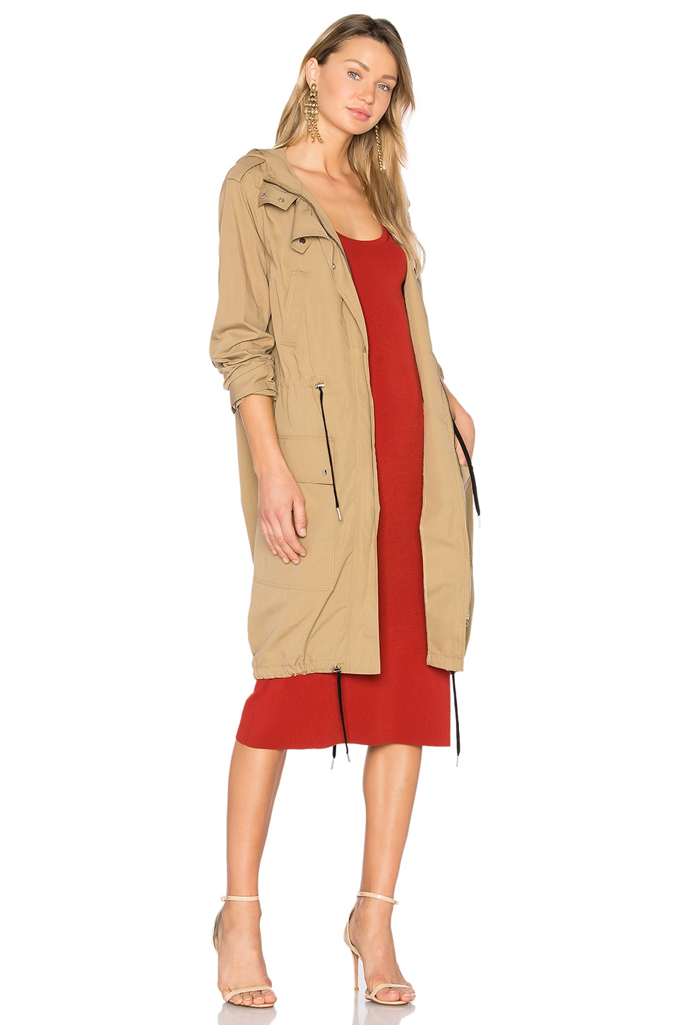 Carine Coat by A.L.C.