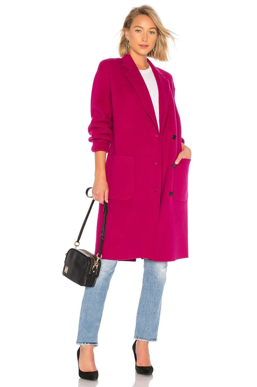 Callum Coat