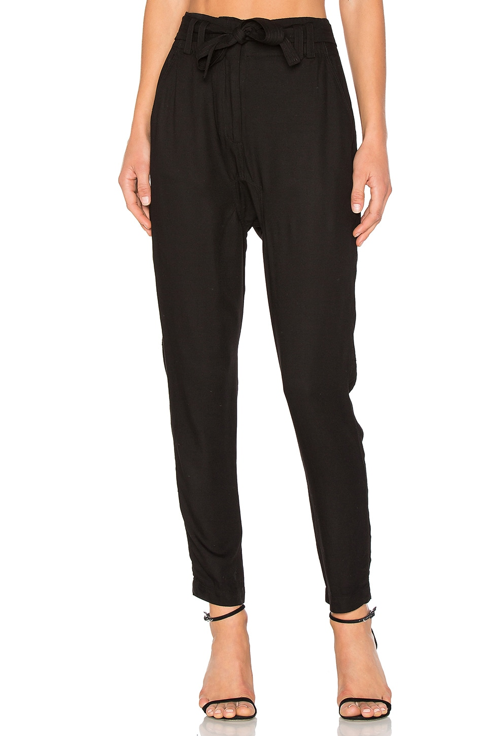 A.L.C. Ansel Pants in Black