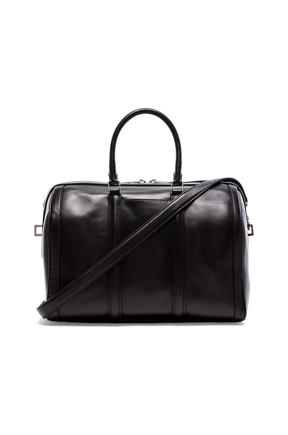 A.L.C. Lucas Tote in Black