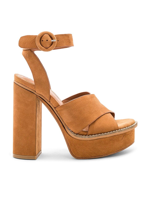 Dahlia Heel
