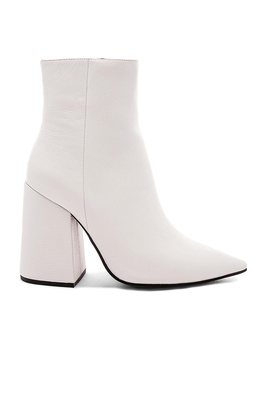 Alias Mae Ahara Bootie in White