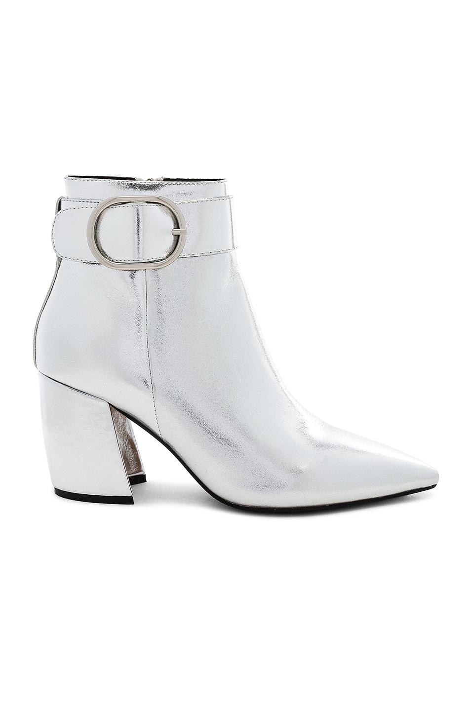 Alias Mae Akilah Bootie in Silver