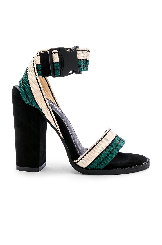 Alias Mae Aaliyah Heel in Green