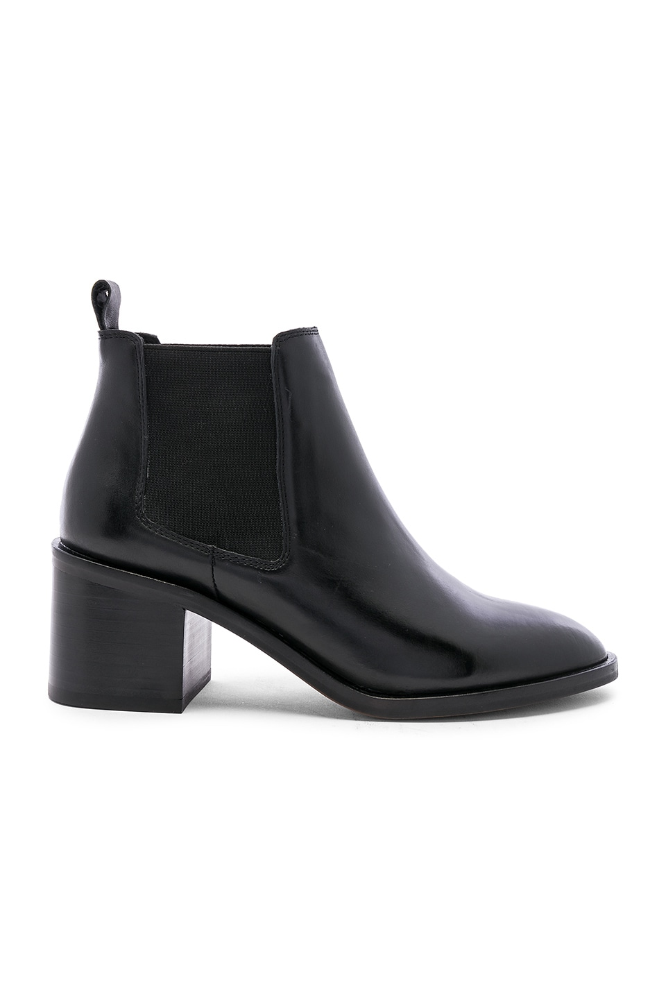 Alias Mae Galis Bootie in Black