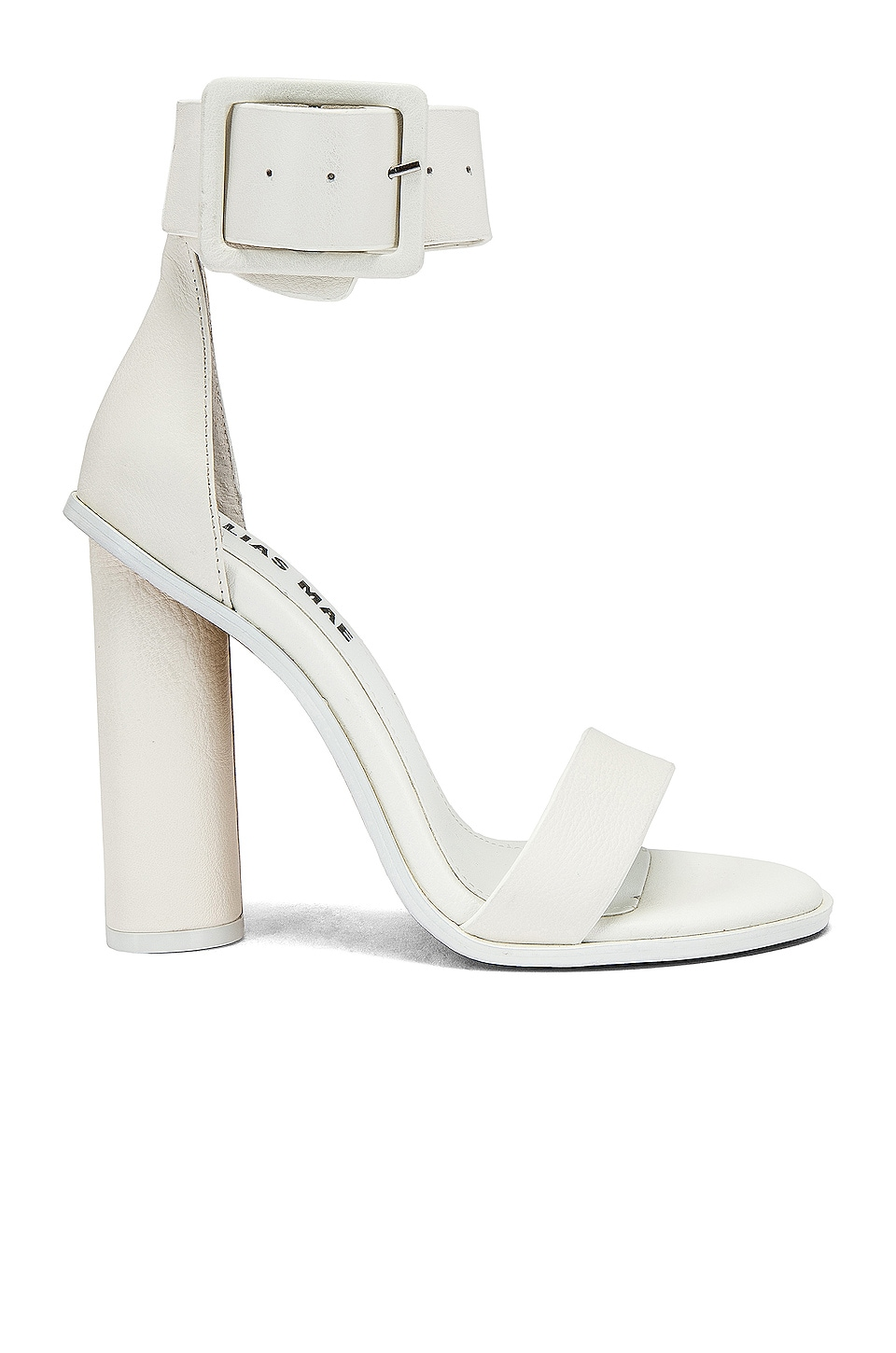 Alias Mae Ami Heel in White